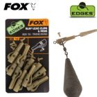 Fox Edges Safety Lead Clips & Pegs
